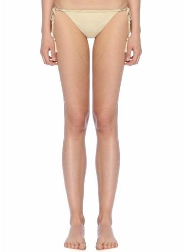 Somedays Lovin Bikini Alt Altın